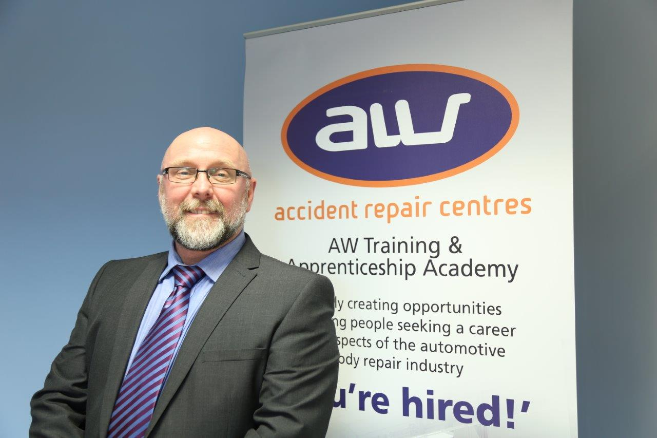 AW strengthens Group Operations Team
