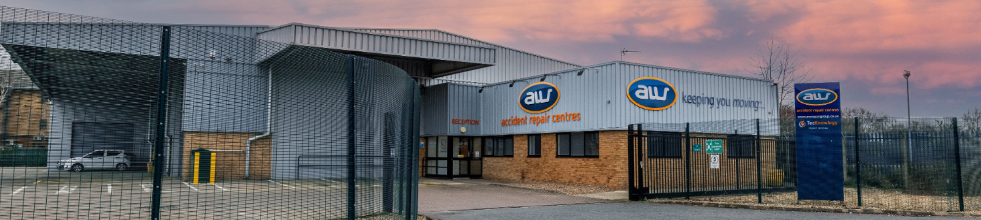 AW Announce Opening of 11th Site in Lincoln